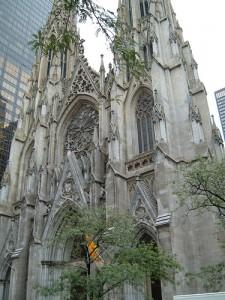 Catedral de St Patrick de Nueva York