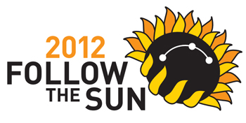 2012 Follow the Sun