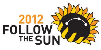 2012 Follow the Sun