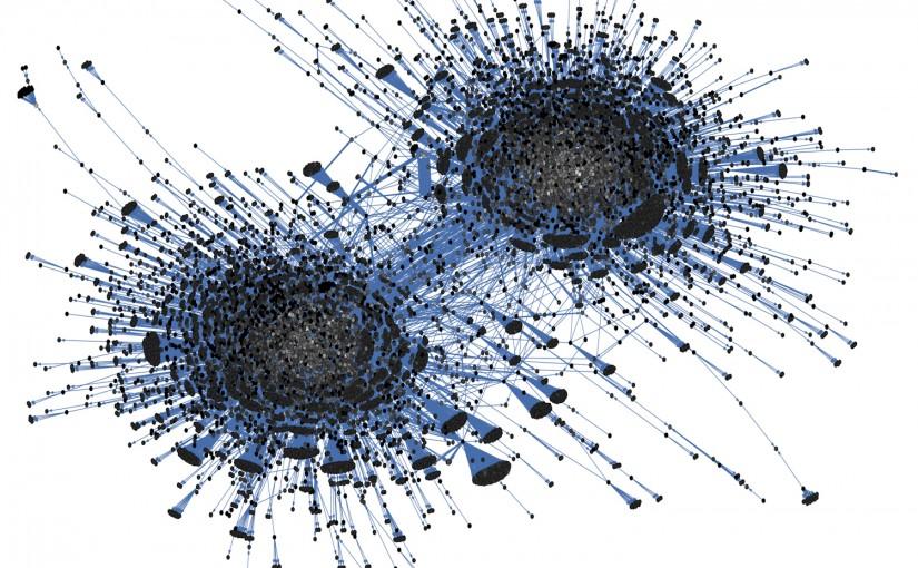 Polarización de grupo en Twitter
