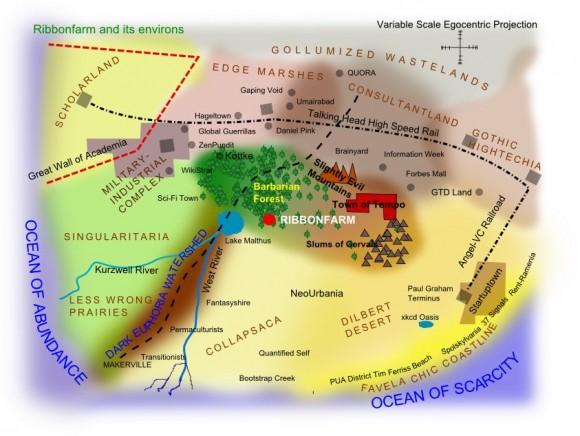 Región Ribbonfarm