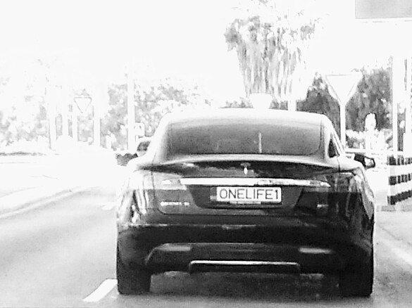 Cuando sólo tienes una vida y te apetece comprar un Tesla
