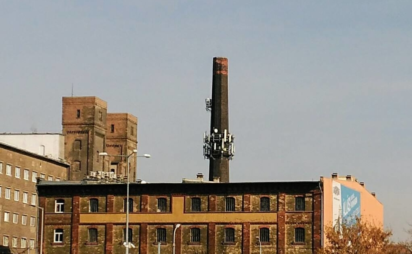 Pasado industrial