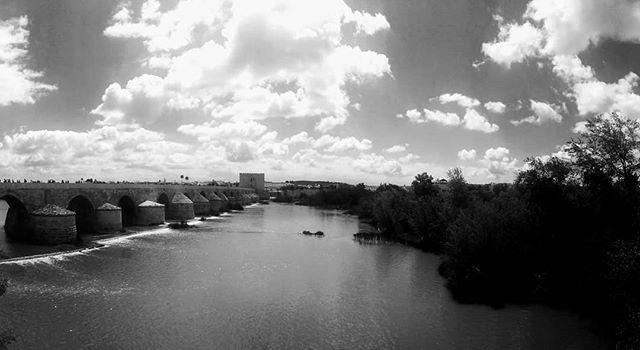 De perdidos al río en Córdoba