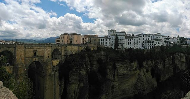 Back to Ronda
